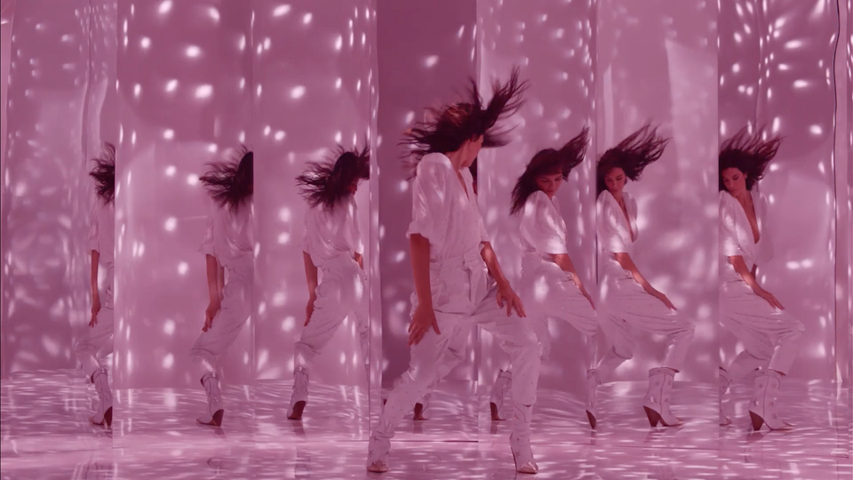 Liu Jo - Kendall Jenner Spring-Summer 2020 Campaign
