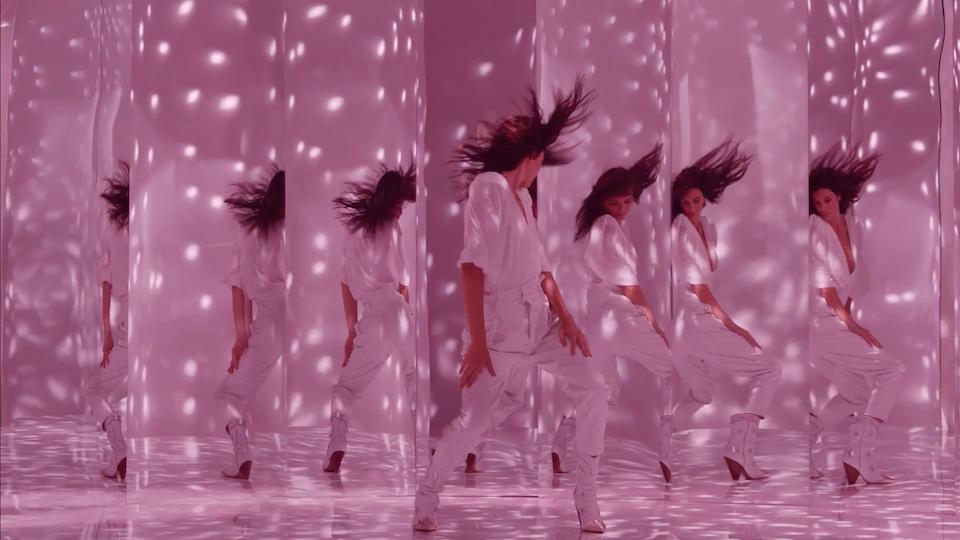 Liu Jo - Kendall Jenner - Directed by Mert & Marcus
