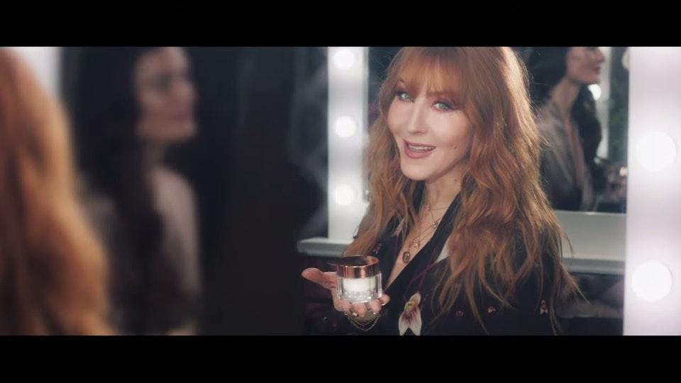 Magic Cream is Magic Skin | Charlotte Tilbury