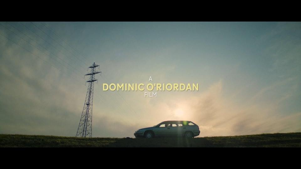 BREAKDOWN - SHORT FILM - Directed by Dominic O'Riordan