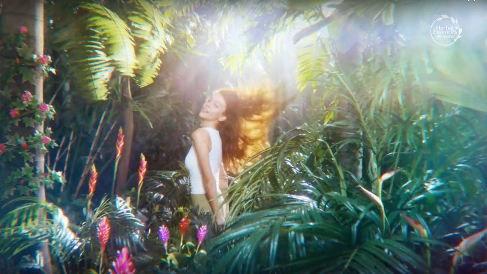 Herbal Essences - Directed by Melody Maker