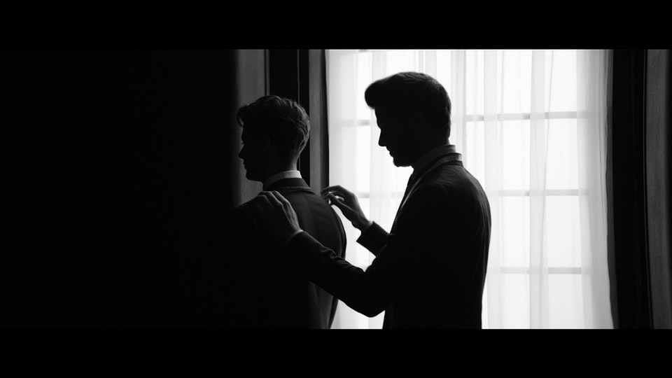 Canali Su Misura - Directed by Jon Clements - Canali Su Misura | The Secret of Made to Measure - Director Jon Clements
