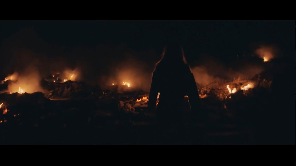 Becky Hill - Sunrise In The East - Directed by Michael Holyk