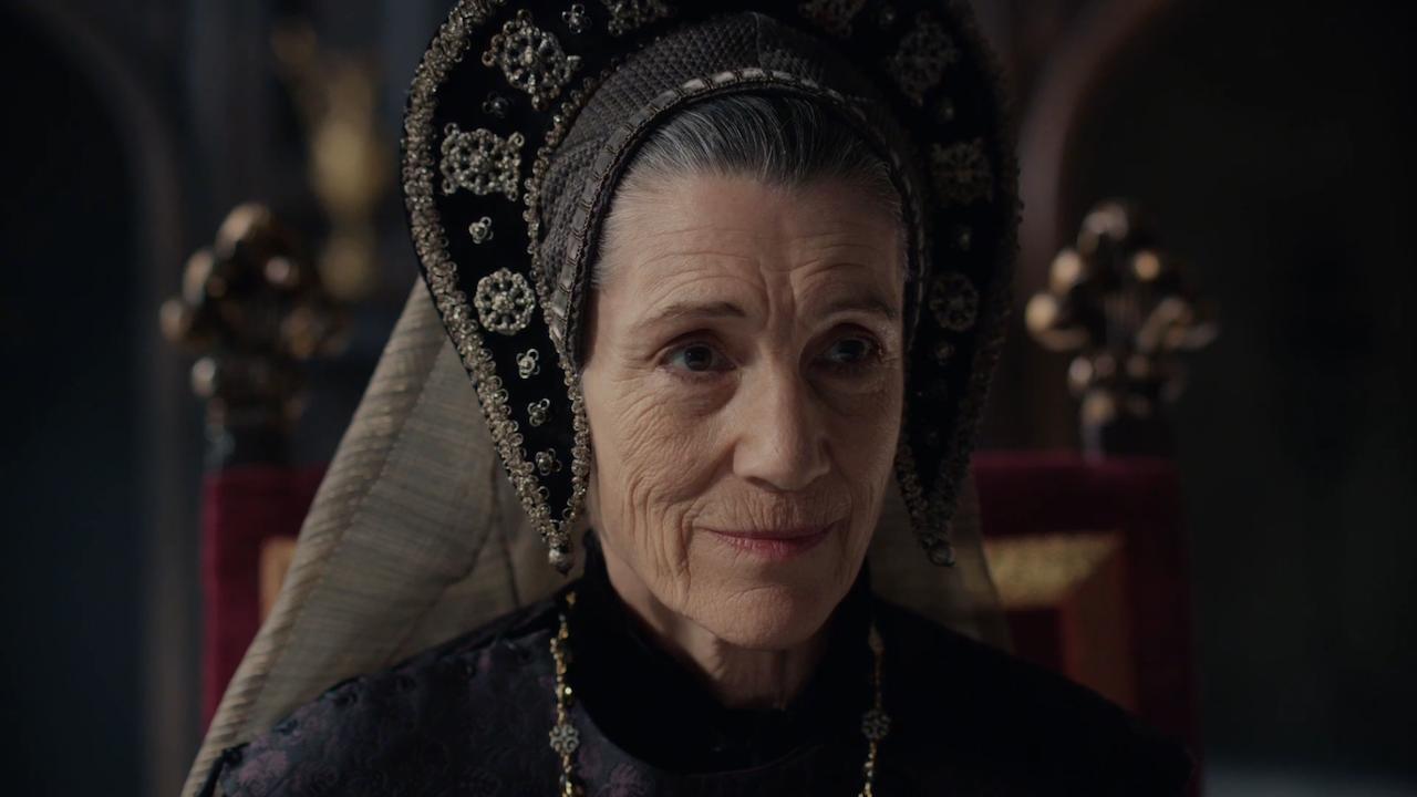 """""""The Spanish Princess"""" TV Drama -"""