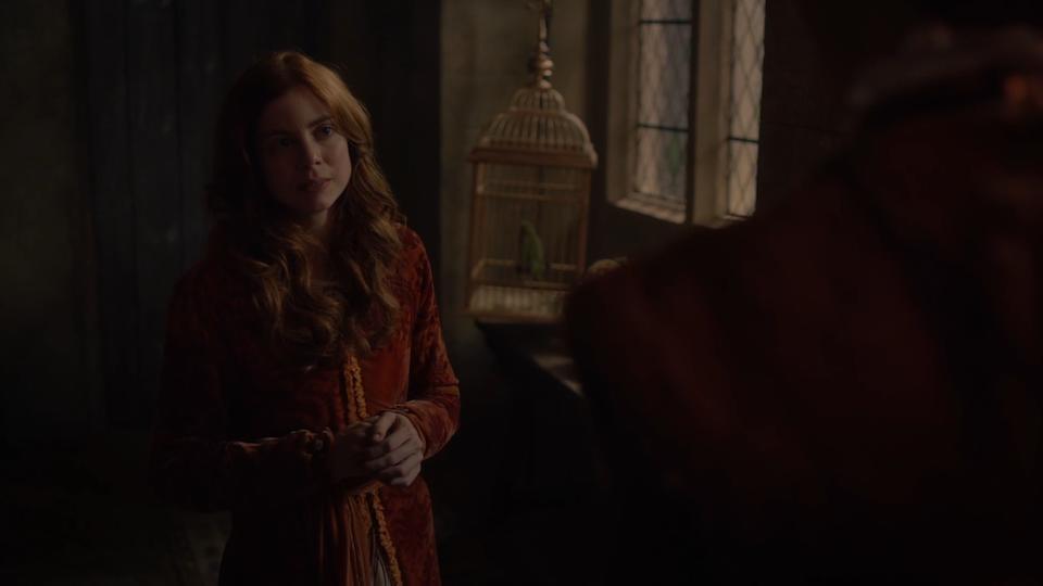 """""""The Spanish Princess"""" TV Drama"""