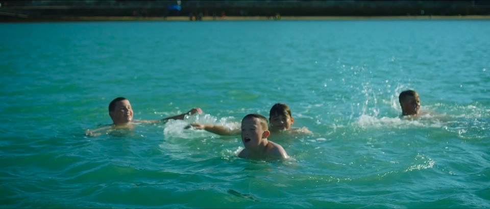 """""""Taking the Waters"""" Documentary"""
