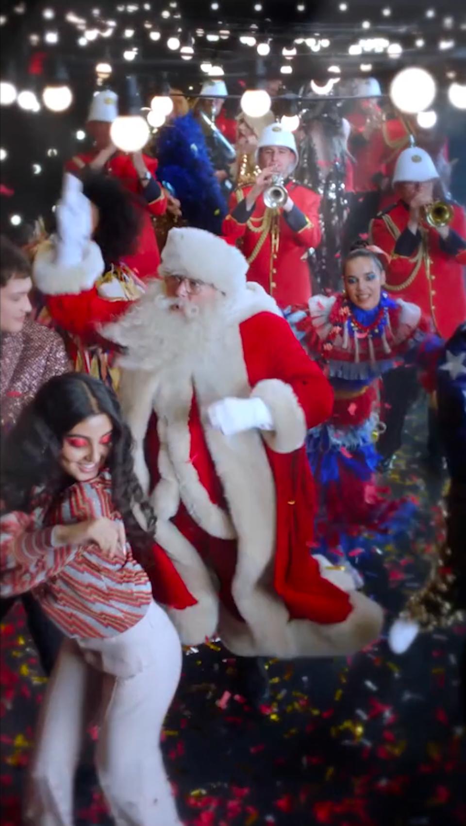 """Selfridges Christmas"""