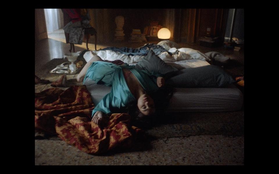 ELIZABETH // Trailer