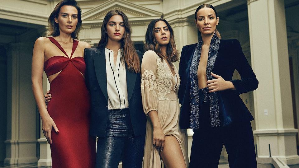 Parsons   Harper's Bazaar
