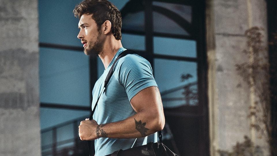 Diadora   Fitness   Commercial & Photo