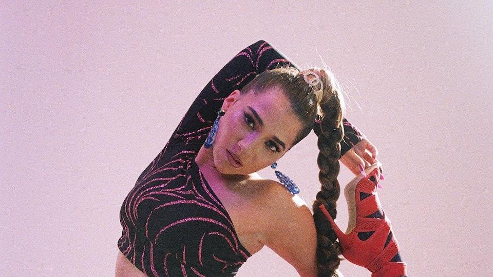 Hacerte Mal | Princesa Alba