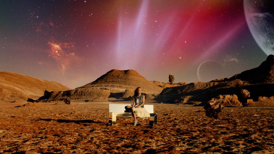 Entel | Desierto | Commercial