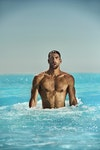 Michael Phelps | Crystal Lagoons | Commercial & Photo
