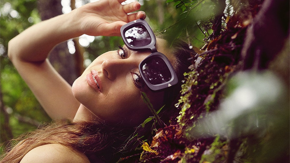Shailene Woodley   Karün