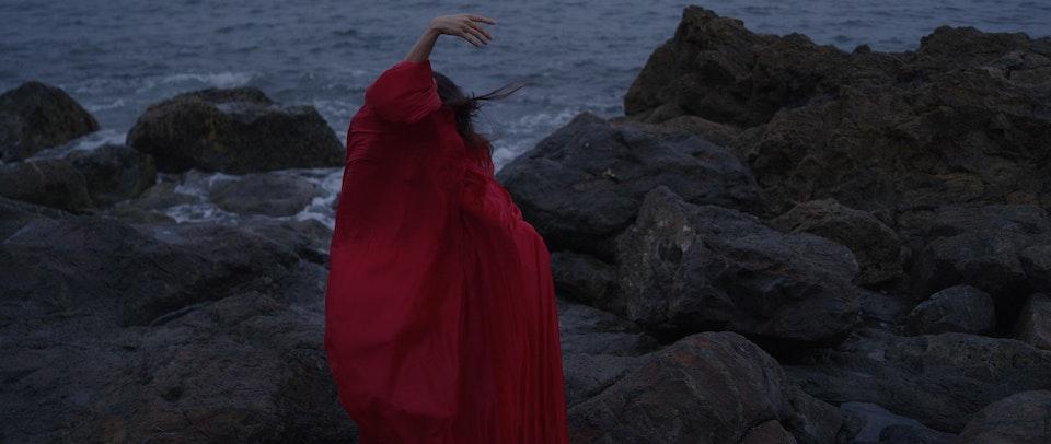 """Julianna Barwick """"In Light ft. Jónsi"""" -"""