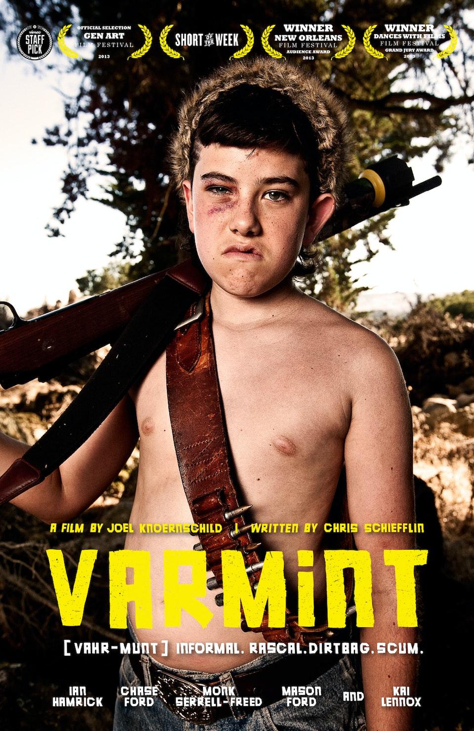 VARMiNT -