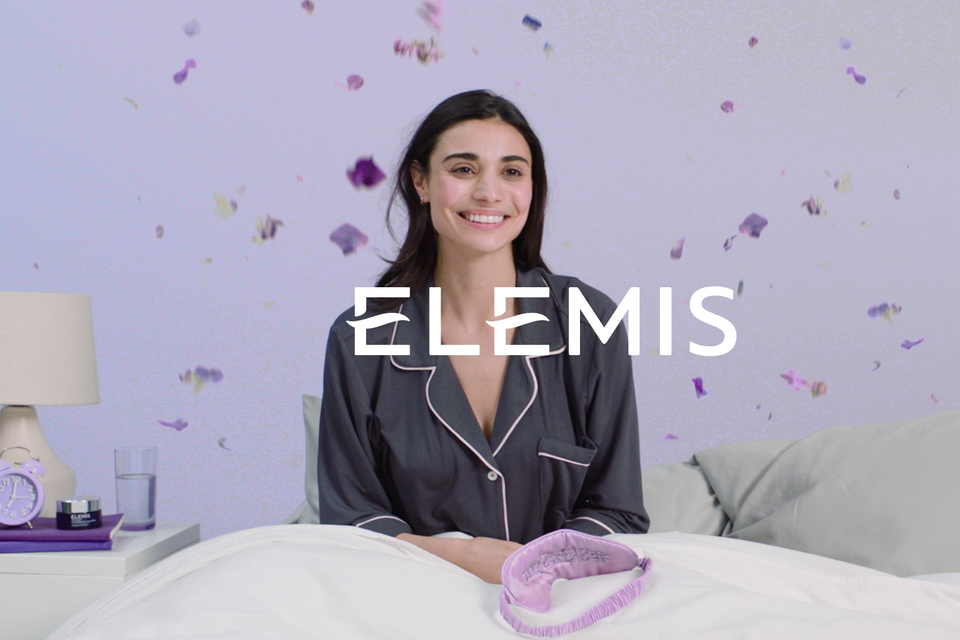 "ELEMIS Peptide ""Your Skin in 60 Seconds"""