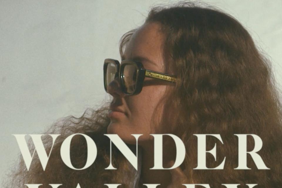 WONDER VALLEY -