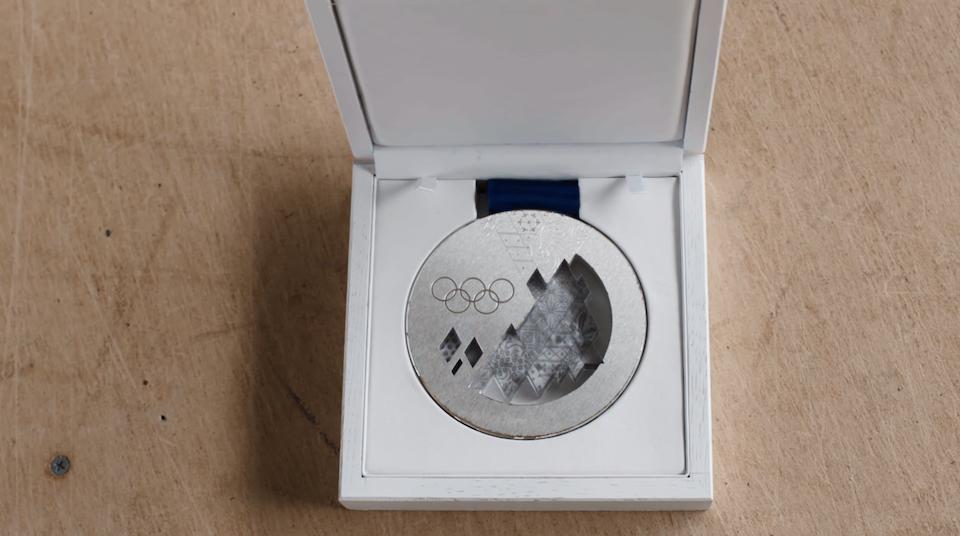 """OLYMPICS Game Breakers """"Ayumu Hirano"""" -"""