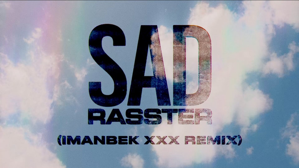 Rasster - Sad