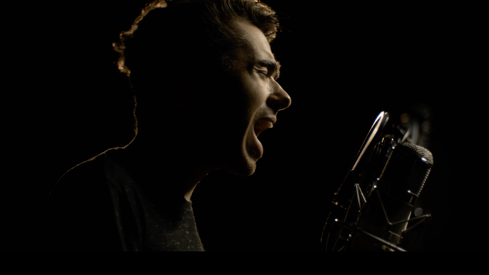Nathan Sykes - LIVE SESSIONS