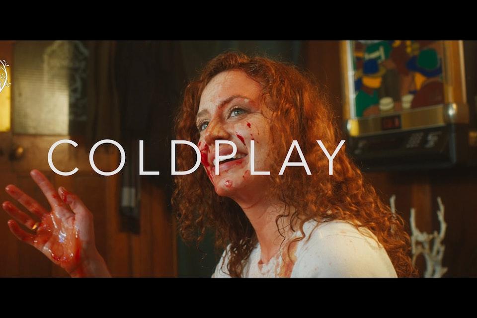 Coldplay - A Comedy Film