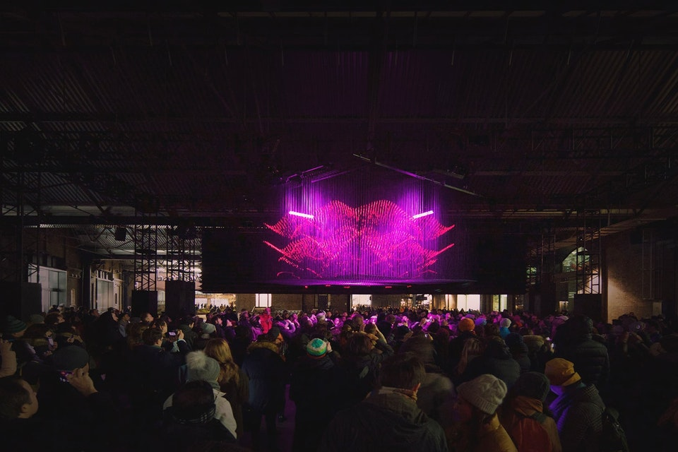 AETHER 2.0 AT LUMIERE