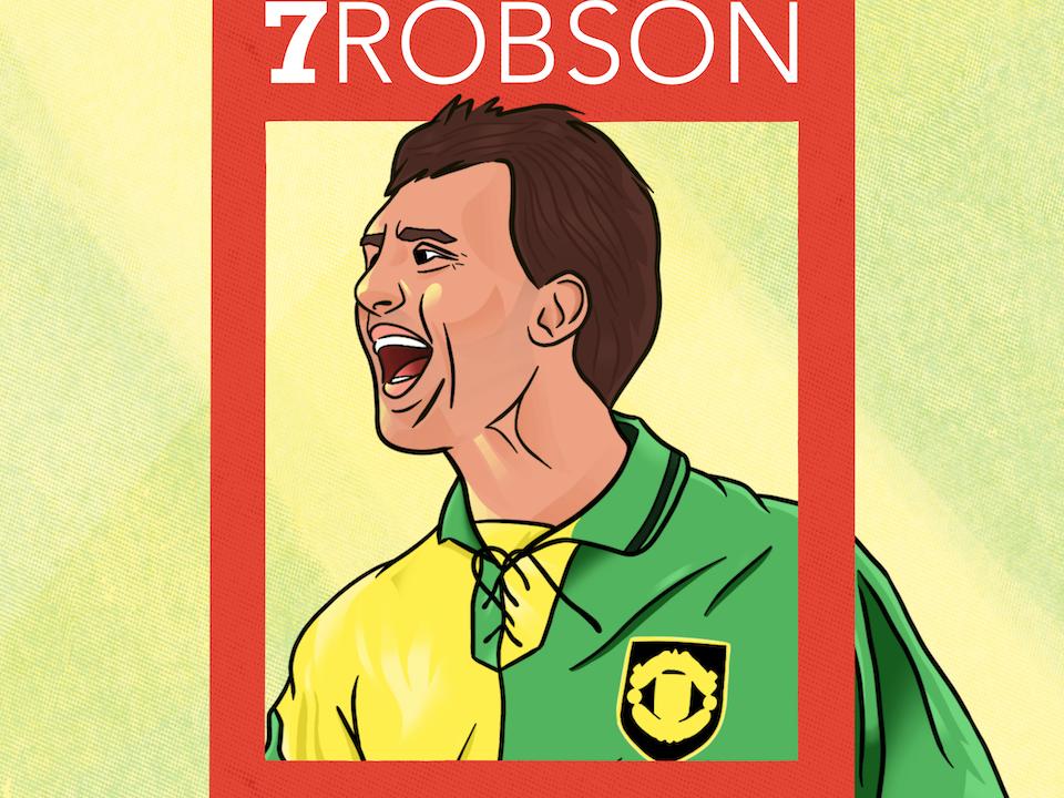 Various Football Illustrations