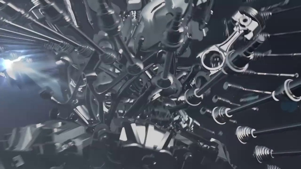 "SUBARU BRAND FILM ""Chain of  Subaru"""