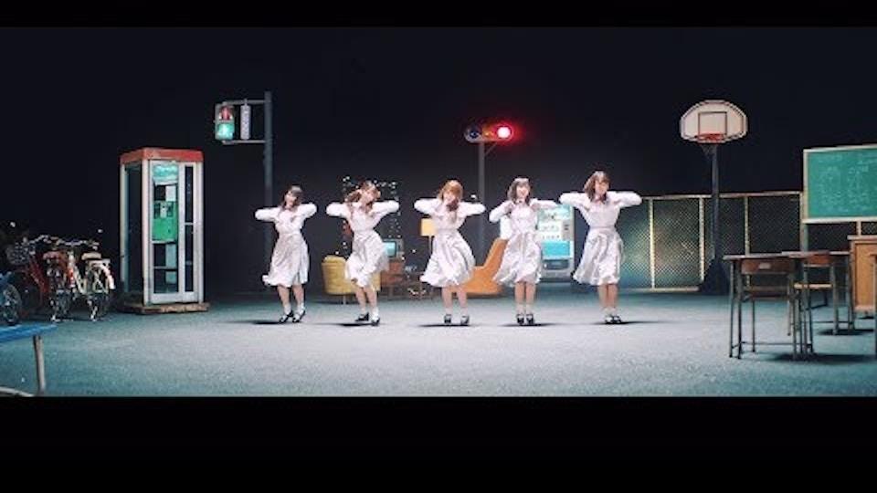 日向坂46 『ママのドレス』Short Ver.