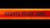 GIANTS PRIDE 2021