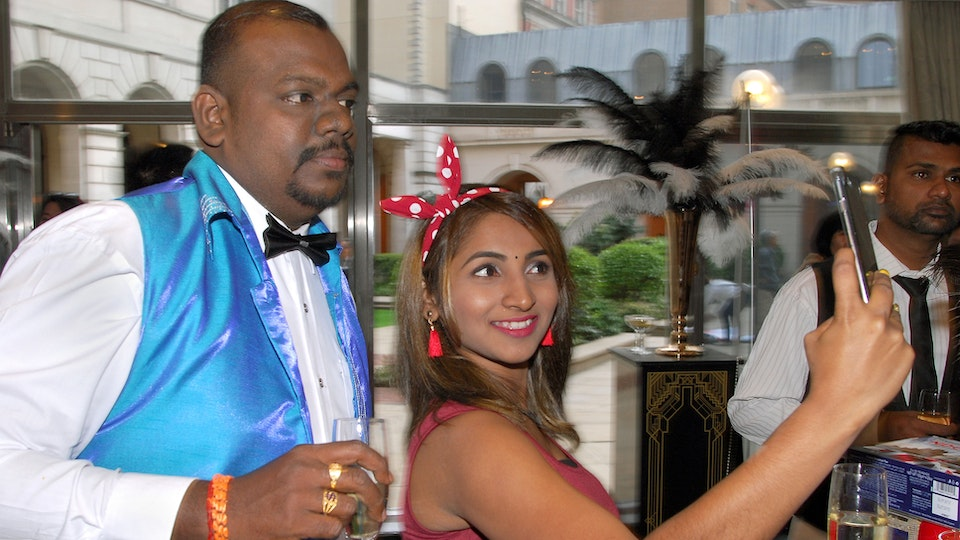 Corporate Events and City Tours