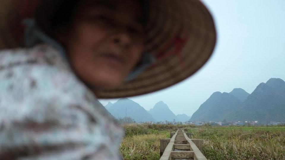 Stills - Vietnam   December 2017