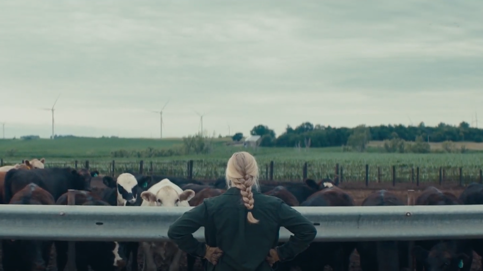 "Ford ""Future of Farming"""