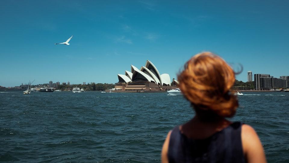 Stills - Sydney   December 2017