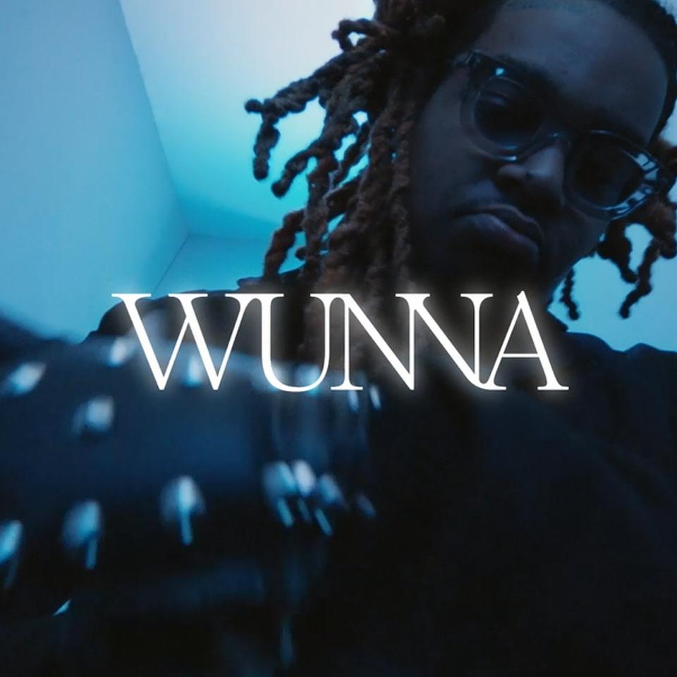 Gunna - Wunna (#1 Album Animation)