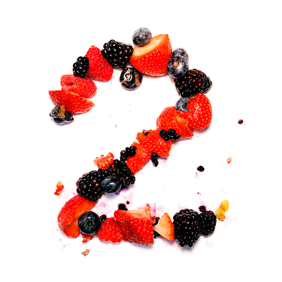 'Mixed Berries 2.0'