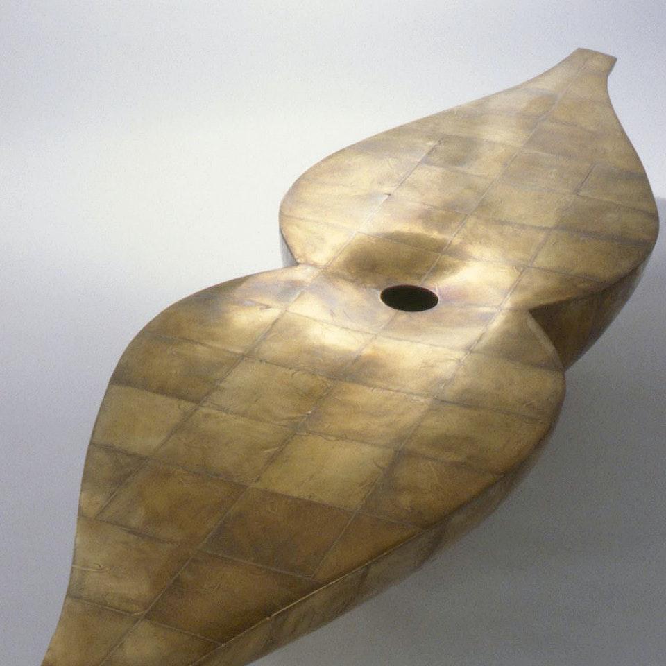 Richard Mackness - Boundary Objects