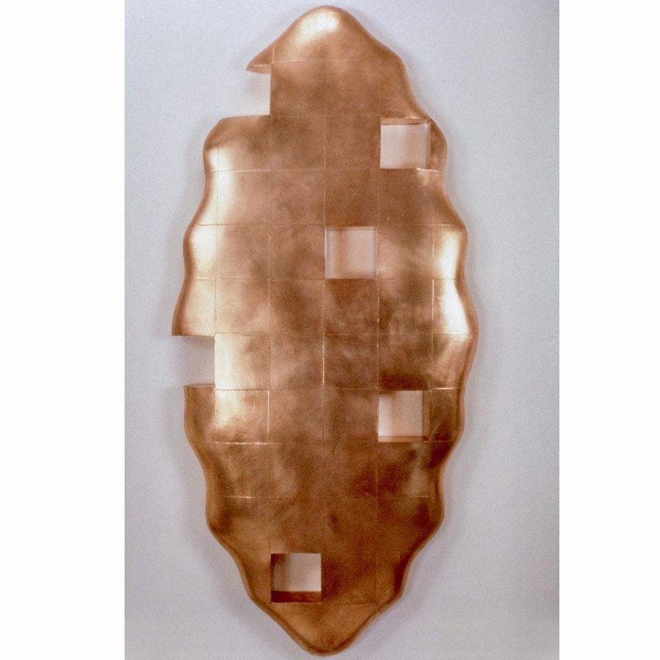 Richard Mackness - Copper Leaf