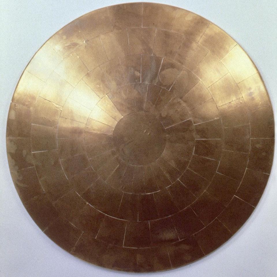 Richard Mackness - Golden circle
