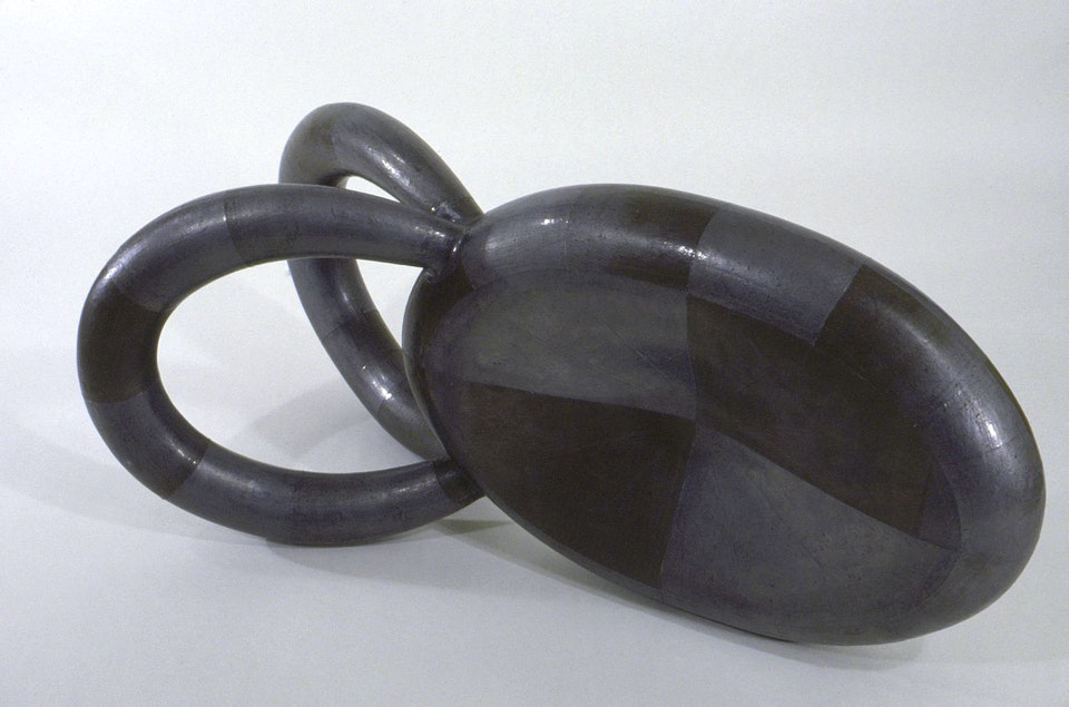 Lead sculpture 1 ECBD9387-D020-42E0-8008-760E3DCFE95C