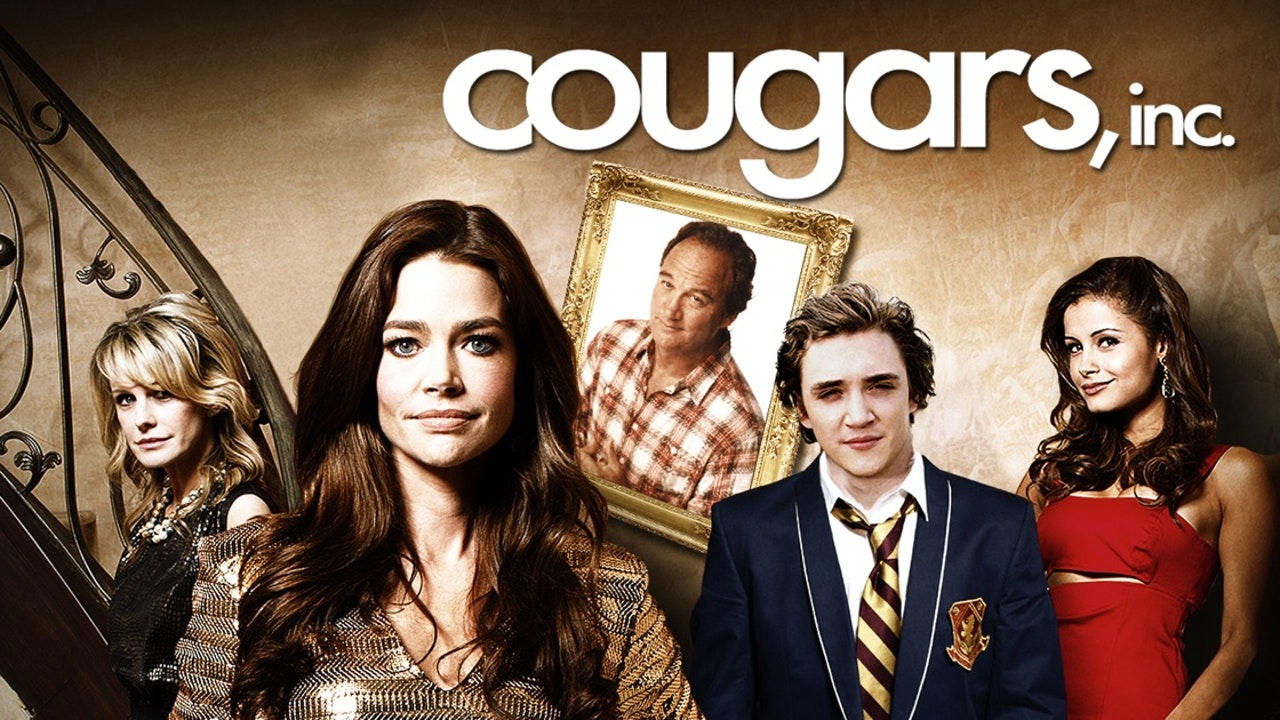 Cougars Inc. (2011)