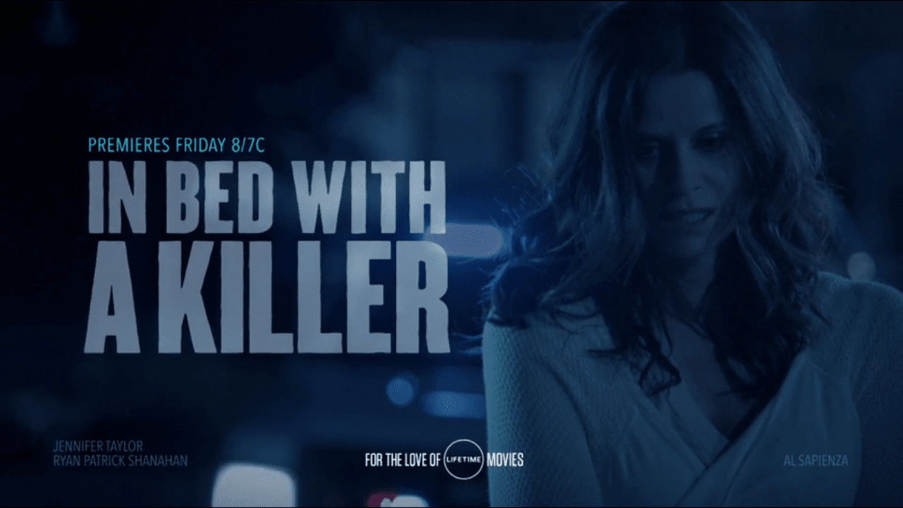In Bed with a Killer (2019)