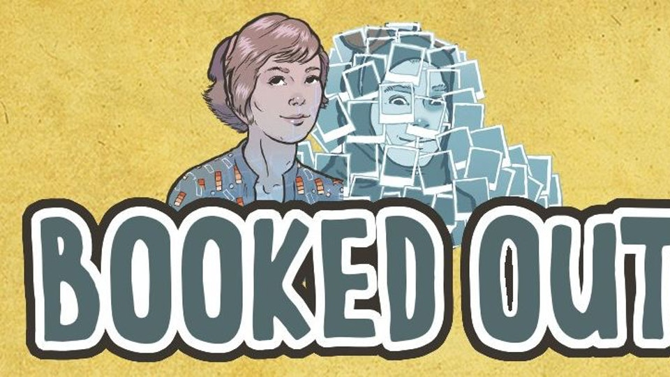 Booked Out - Trailer