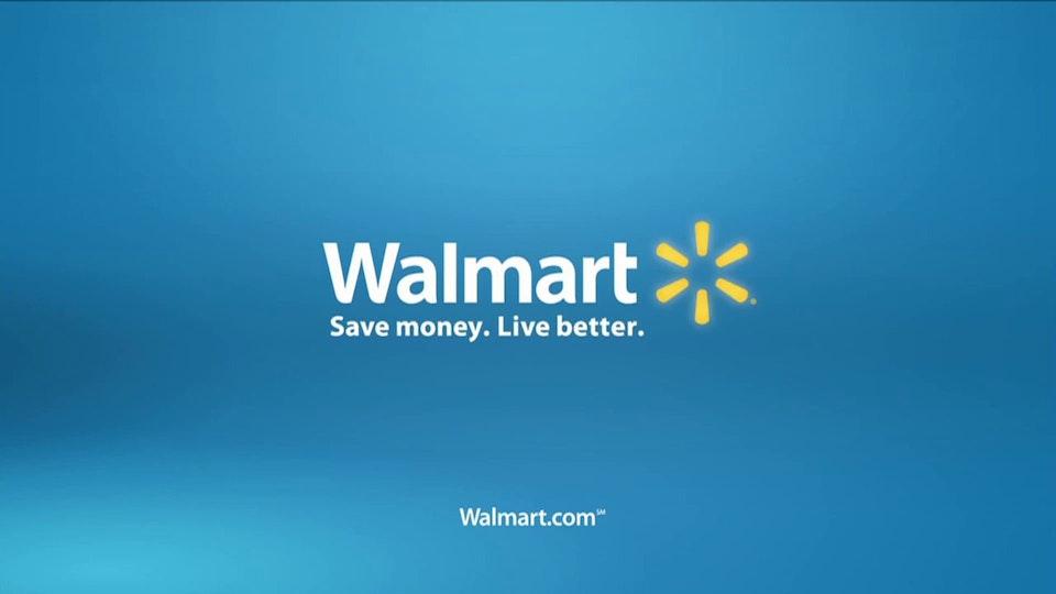 Walmart Clone