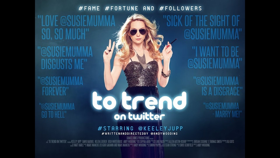 To Trend on Twitter film – Official Trailer