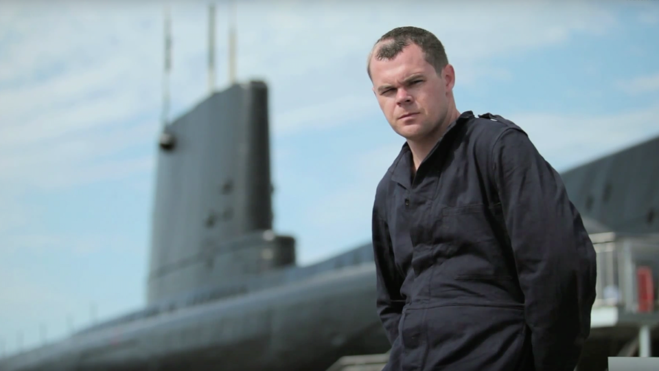 'Bridging the Distance' - The Royal Navy & Royal Marines Children's Fund