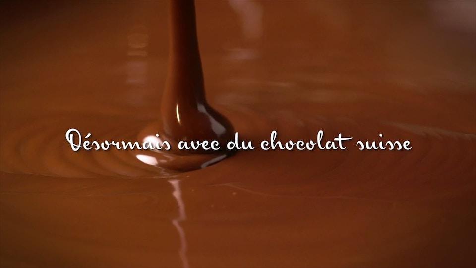 Special K Chocolat Suisse