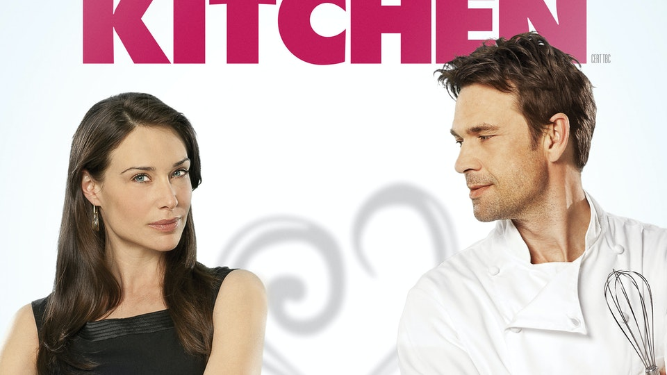 Love's Kitchen Trailer - Love's Kitchen Movie Trailer