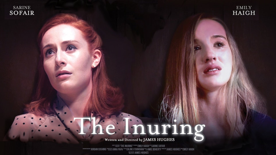 The Inuring - Official Trailer